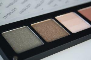 Inglot Cosmetics Amersfoort ByDagmarValerie Free System Palette
