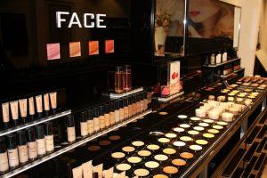Inglot Cosmetics ByDagmarValerie Face