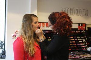 Inglot Cosmetics ByDagmarValerie AnneSolveig