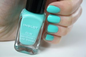 Inglot Cosmetics  02M Breathable Nail Enamel