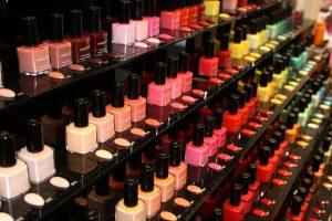 Inglot Cosmetics ByDagmarValerie Nail Polish