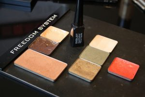 Inglot Cosmetics ByDagmarValerie