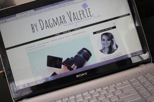 Blog By Dagmar Valerie