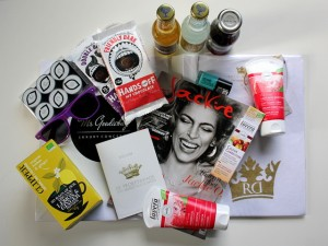 Mr. Goodiebag goodiebag De Proefparade EYE Event