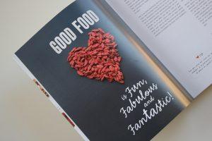 Plant Power Good Food lisette Kreischer Kosmos Uitgevers
