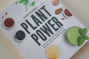 Plant Power Lisette Kreischer 9789047203438
