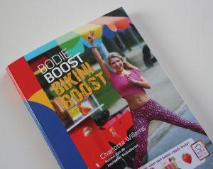 Bodieboost Bikiniboost Charlotte Willems 9789045205366 Karakter Uitgever
