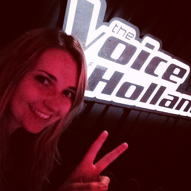 voice of holland dagmar