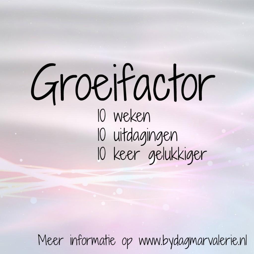 Groeifactor