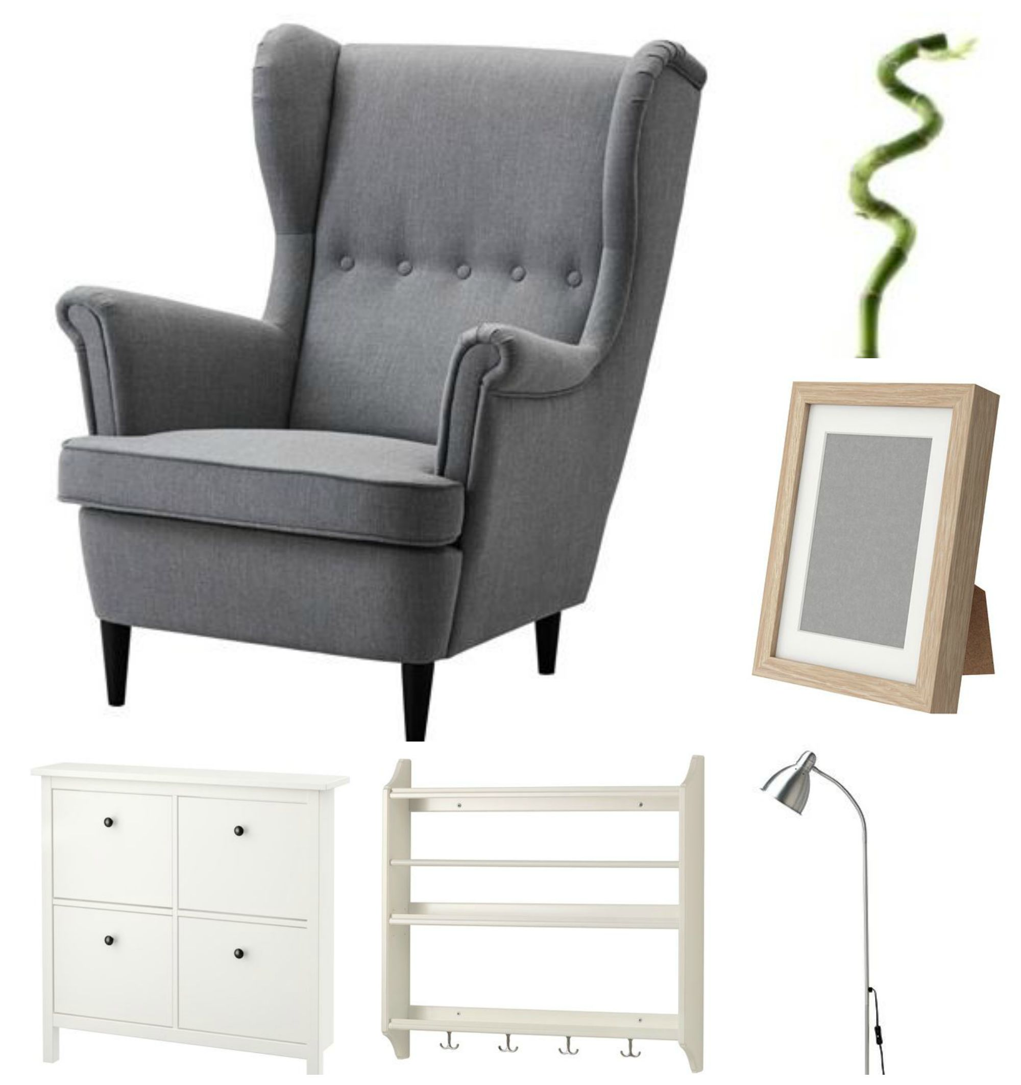 By Dagmar Valerie - Interieur - Ik ga naar de IKEA en neem mee...