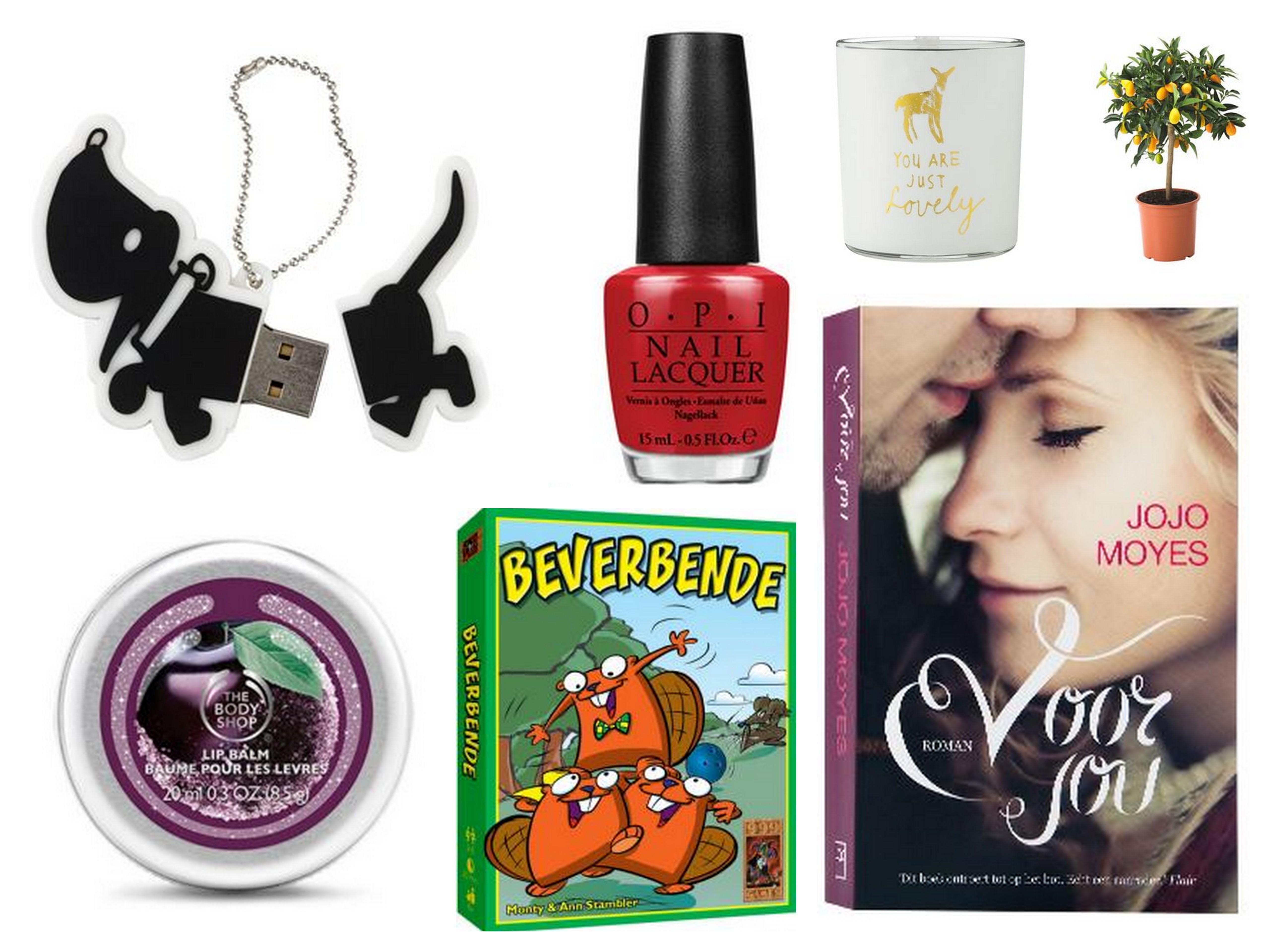 7 X Betaalbare Sinterklaas Cadeautips Voor Haar