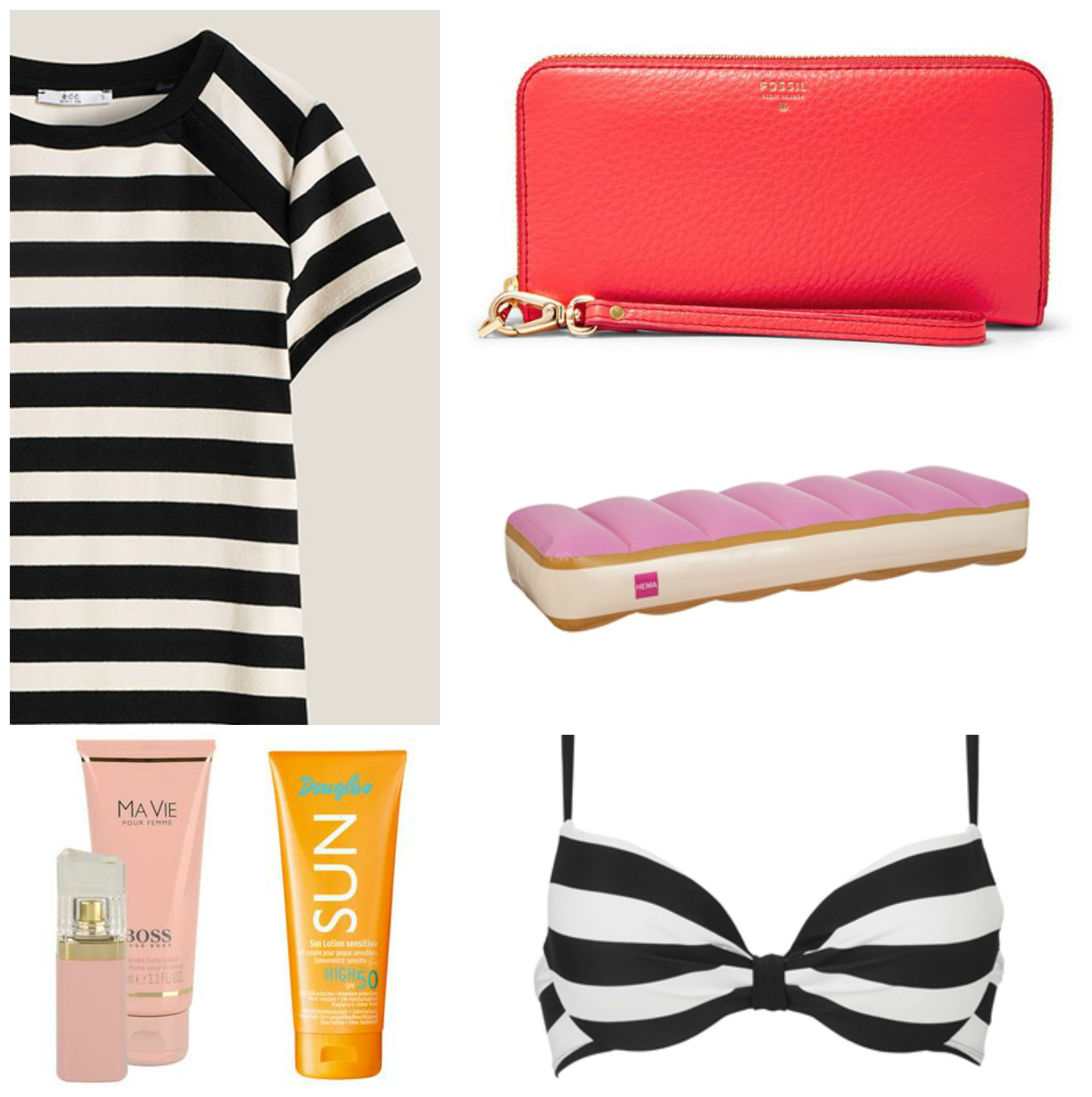 musthaves deze zomer