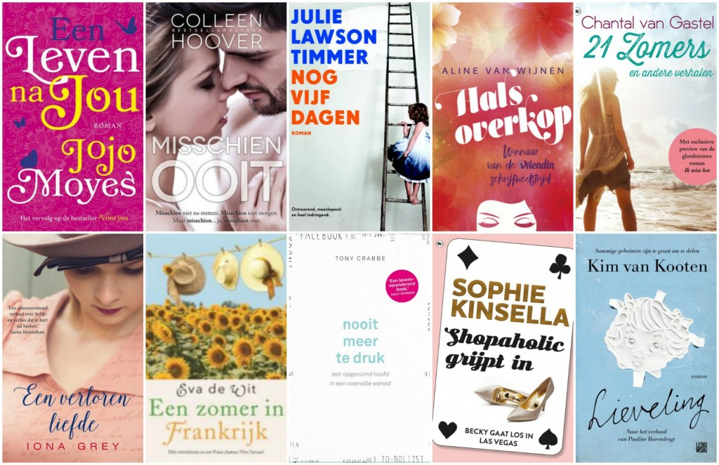 zomertoppers