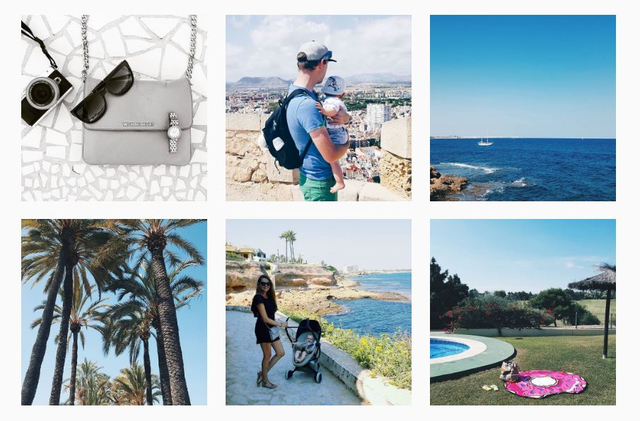 Spanje_vakantie