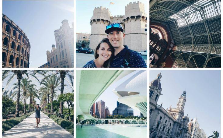 Valencia_bezienswaardigheden