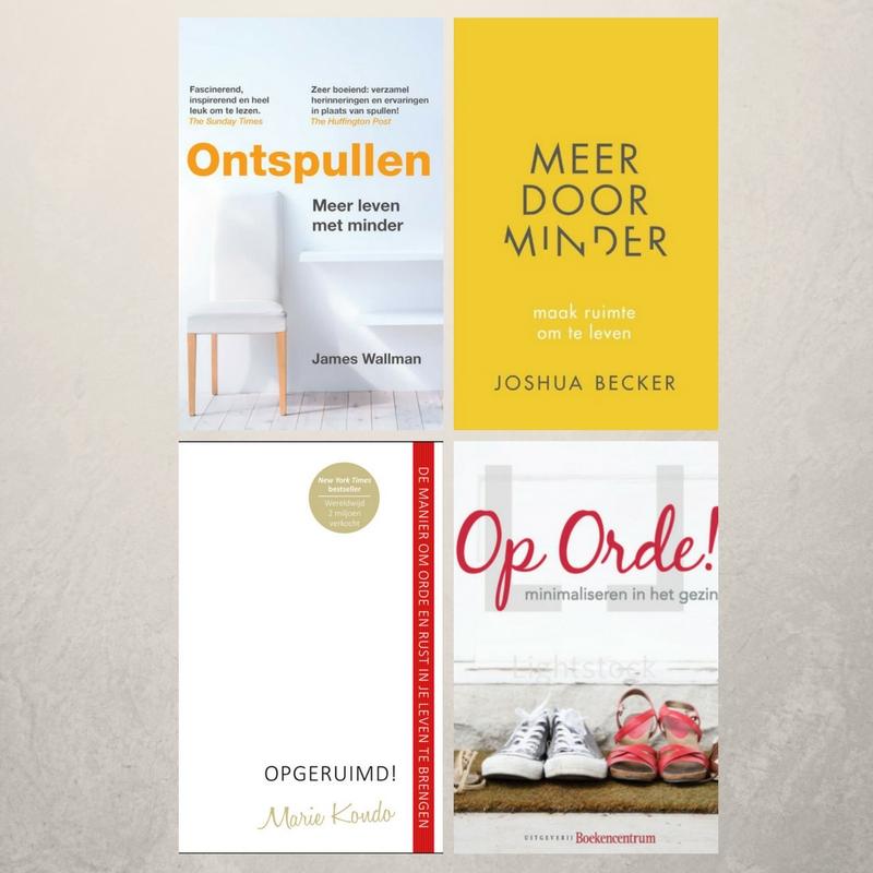 Boeken_opruimen_ontspullen