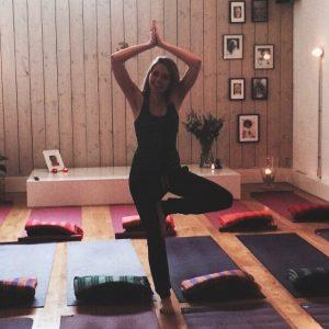 Mijn ervaring en verslag van het Yoga event + winactie