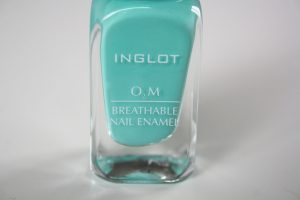 Inglot Cosmetics  02M Breathable Nail Enamel