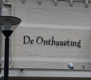 Onthaasting Amersfoort