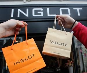 Inglot Cosmetics Amersfoort Anne Solveig Dagmar Valerie
