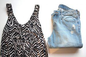 H&M Shoplog By Dagmar Valerie
