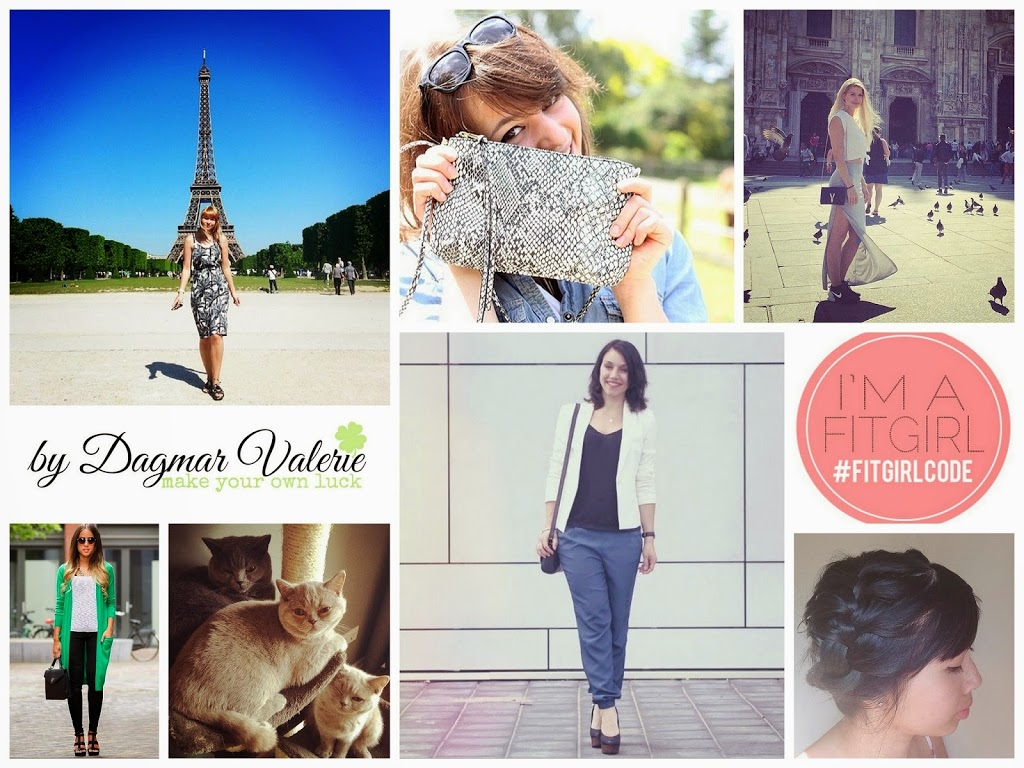 IN THE BLOGLIGHTS – Instagram Friday Favorites #1