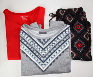FASHION – C&A Spring/Summer Shoplog