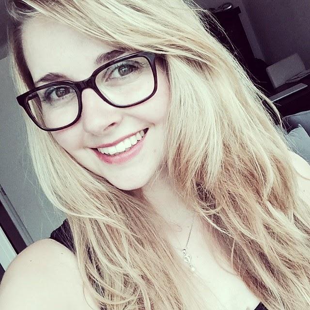 PERSONAL – Ik heb een bril!