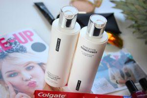 By Dagmar Valerie Ritzo Cosmetics shampoo conditioner