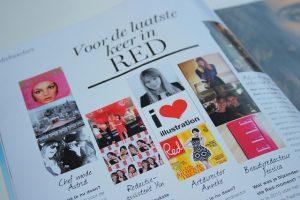 By Dagmar Valerie Magazines tijdschriften Favoriet