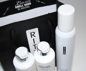 Ritzo Cosmetics By Dagmar Valerie review