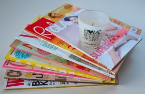 PERSONAL – Mijn favoriete magazines