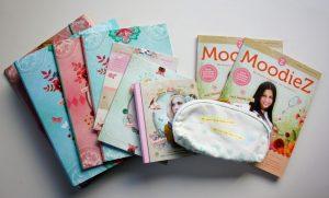 HAPPINESS- MoodieZ Magazine + mijn nieuwe agenda
