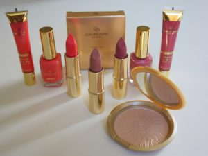 BEAUTY – Giordani Gold Portofino Collectie by Oriflame