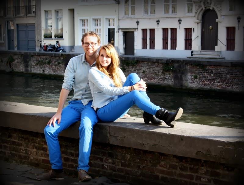 PERSONAL – Mijn vriend en ik wonen 1 jaar samen!