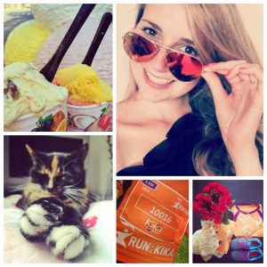 BEHIND THE SCENES #44 – Run for KiKa, liefde, zomer & minions