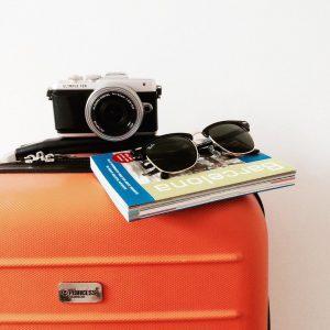 5 X Tips om je koffer in te pakken zonder stress