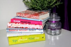 HAPPINESS – Ultieme zomerboeken voor in je koffer