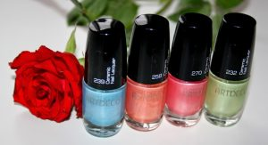 BEAUTY – ARTDECO nagellak uit de Miami Collection
