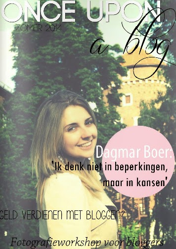 IN THE BLOGLIGHTS – ByDagmarValerie.nl in de media + aankondiging