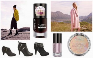 FASHION – Primark, Catrice, H&M en vanHaren Autumn / Winter 2014