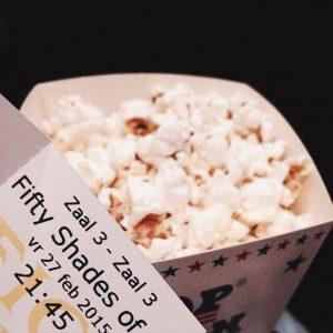 Movieguide #1 – 50 Shades of Grey, Wedding crashers & Focus