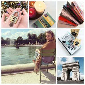 Behind the Scenes #53 – Parijs, Gent en herfst