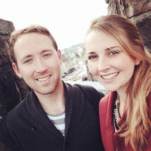 Help, mijn vriendin is blogger!