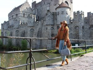 Fashion – Outfit of the day @ Gent