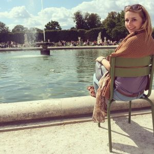 Travel – Romantisch weekend in Parijs