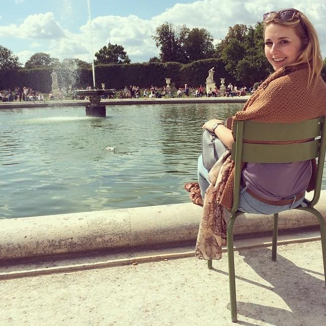 Travel – Romantisch weekend in Parijs