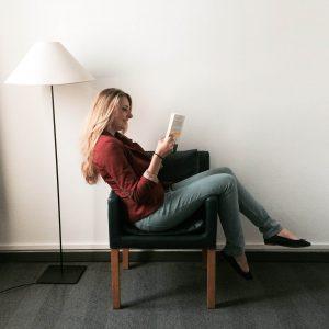 Waarom mijn leven niet compleet is zonder boeken…