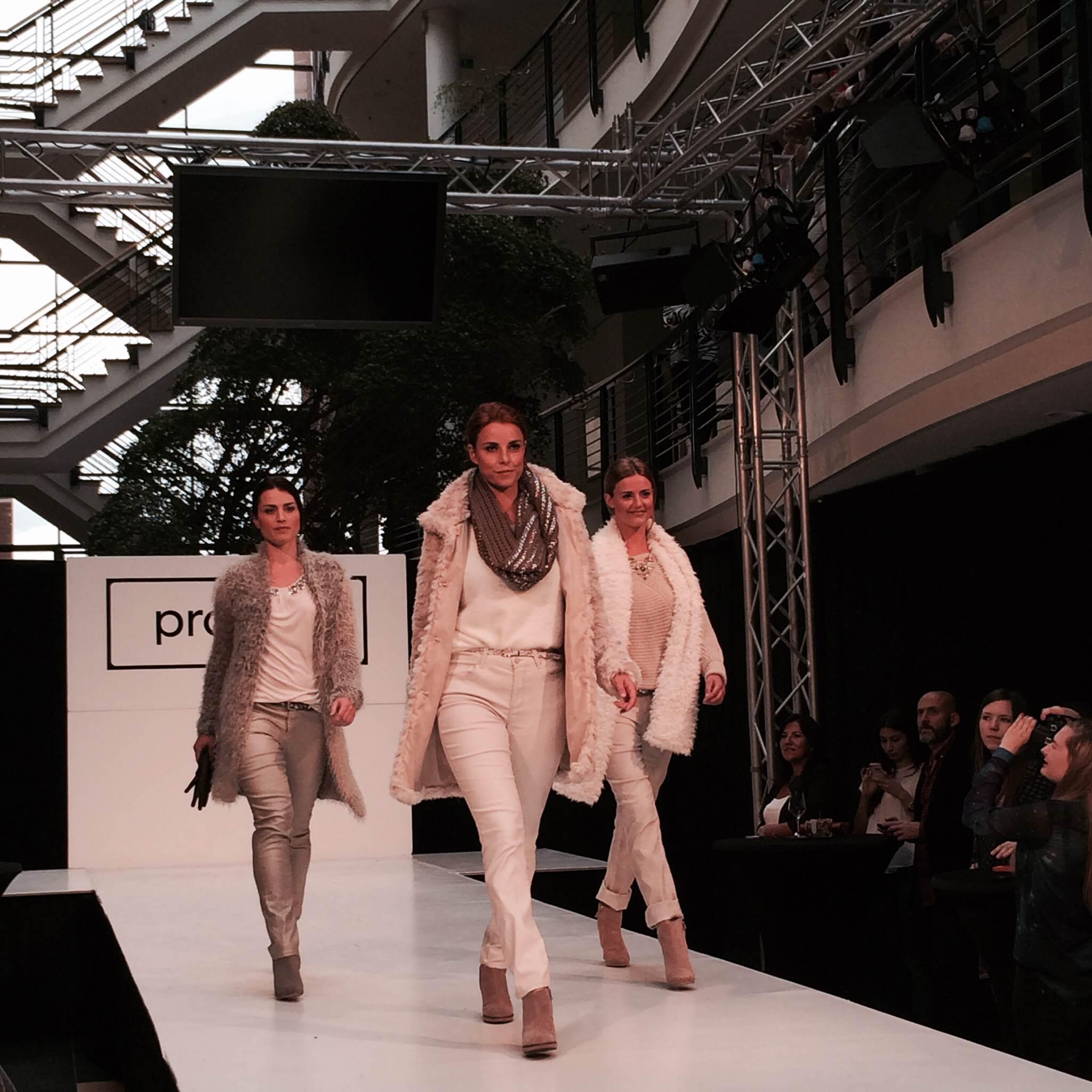 Event – Fashionfeestje van Miss Etam & Promiss
