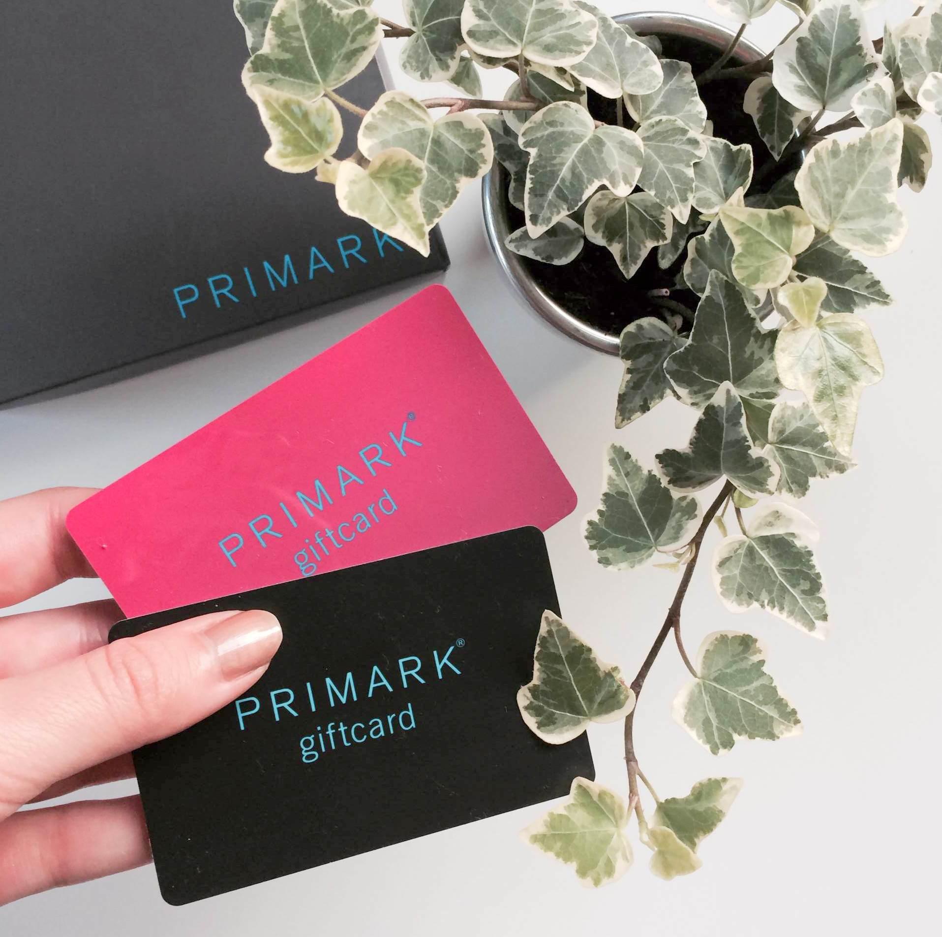 Winactie – 2 x €50,- shoptegoed bij Primark